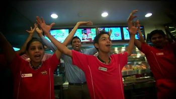Yum! Brands TV Spot, 'Delicious Around the World' - Thumbnail 7