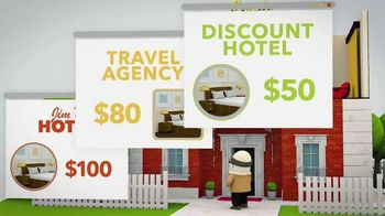trivago TV Spot, 'Jim the Hotel Owner'
