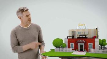trivago TV Spot, 'Jim the Hotel Owner' - Thumbnail 3