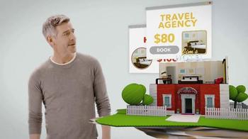 trivago TV Spot, 'Jim the Hotel Owner' - Thumbnail 5