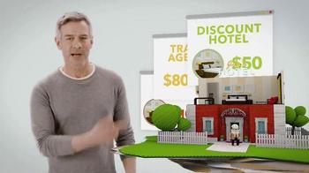 trivago TV Spot, 'Jim the Hotel Owner' - Thumbnail 7