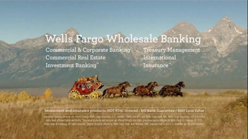 Wells Fargo TV Spot, 'Game Changer' - Thumbnail 8