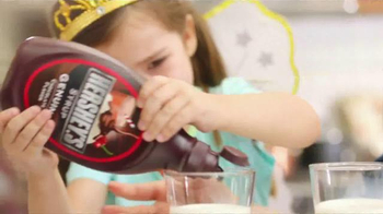 Hershey's Syrup TV Spot, 'Sharing Chocolate Milk With a Fairy' - Thumbnail 2