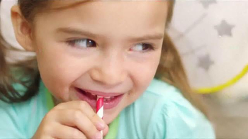 Hershey's Syrup TV Spot, 'Sharing Chocolate Milk With a Fairy' - Thumbnail 4