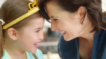 Hershey's Syrup TV Spot, 'Sharing Chocolate Milk With a Fairy' - Thumbnail 5