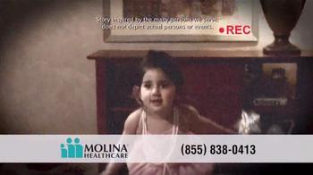 Molina Healthcare TV Spot, 'Maria'