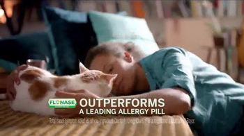 Flonase Allergy Relief Nasal Spray TV Spot, 'This Changes Everything' - Thumbnail 2