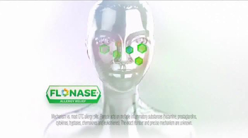 Flonase Allergy Relief Nasal Spray TV Spot, 'This Changes Everything' - Thumbnail 6