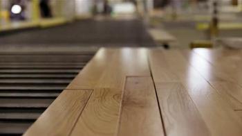 Lumber Liquidators TV Spot, 'Floors Know a Lot' - Thumbnail 5