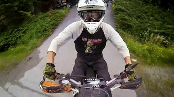 GoPro TV Spot, 'Mountain Biking' - Thumbnail 2