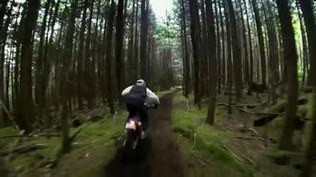 GoPro TV Spot, 'Mountain Biking' - Thumbnail 4