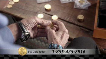 U.S. Money Reserve TV Spot, 'Best Gold' Featuring Richard Petty - Thumbnail 3