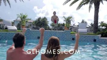 GL Homes Seven Bridges Florida TV Spot, 'Make Your Move' - Thumbnail 3