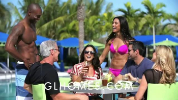 GL Homes Seven Bridges Florida TV Spot, 'Make Your Move' - Thumbnail 7