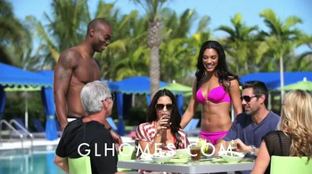 GL Homes Seven Bridges Florida TV Spot, 'Make Your Move' - Thumbnail 8
