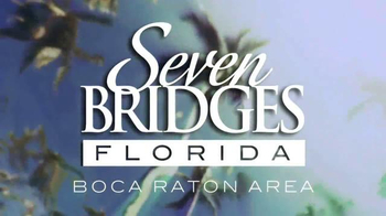GL Homes Seven Bridges Florida TV Spot, 'Make Your Move'