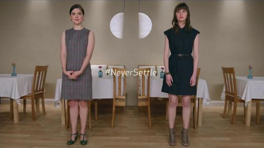Verizon TV Commercial, 'Flipside Stories: Birthday Brunch'