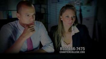 Charter College TV Spot, 'A New Career' - Thumbnail 1
