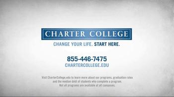 Charter College TV Spot, 'A New Career' - Thumbnail 9