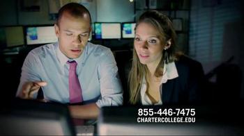 Charter College TV Spot, 'A New Career' - Thumbnail 2