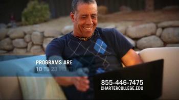 Charter College TV Spot, 'A New Career' - Thumbnail 3