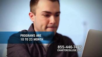 Charter College TV Spot, 'A New Career' - Thumbnail 4