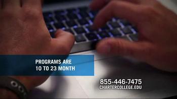 Charter College TV Spot, 'A New Career' - Thumbnail 5