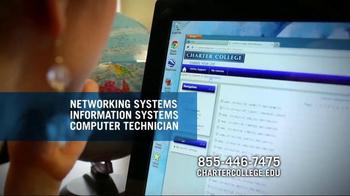 Charter College TV Spot, 'A New Career' - Thumbnail 6