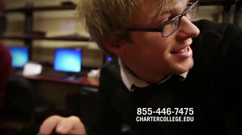 Charter College TV Spot, 'A New Career' - Thumbnail 8