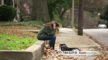 Youth Villages TV Spot, 'They Need Your Help' Featuring Melissa Joan Hart - 12 commercial airings