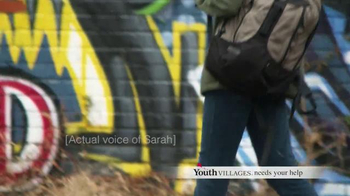 Youth Villages TV Spot, 'They Need Your Help' Featuring Melissa Joan Hart - Thumbnail 1