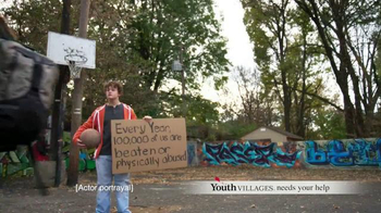 Youth Villages TV Spot, 'They Need Your Help' Featuring Melissa Joan Hart - Thumbnail 2