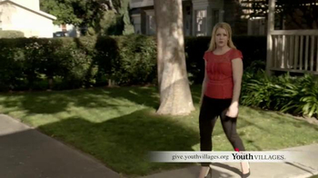 Youth Villages TV Spot, 'They Need Your Help' Featuring Melissa Joan Hart - Thumbnail 4
