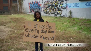 Youth Villages TV Spot, 'They Need Your Help' Featuring Melissa Joan Hart - Thumbnail 6