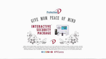 Protection 1 Mother's Day TV Spot, 'Give Mom Peace of Mind' - Thumbnail 6
