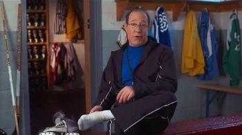Callex TV Spot, 'Hockey Coach'