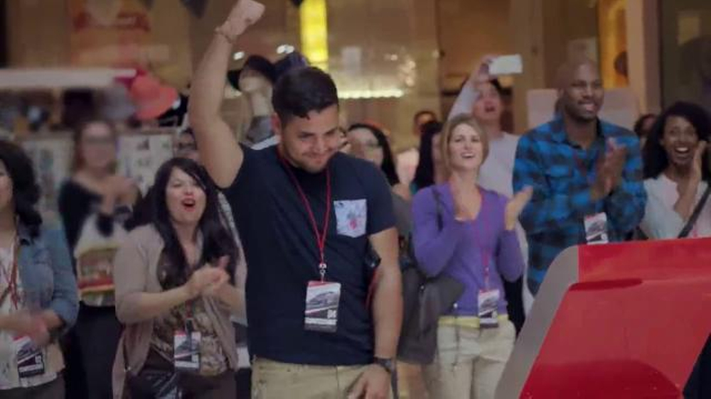 2015 Nissan Altima TV Commercial, 'Ride of Your Life ...