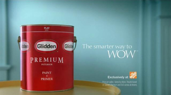 Glidden TV Spot, 'Wall Paint' - Thumbnail 8