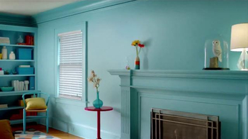 Glidden TV Spot, 'Wall Paint' - Thumbnail 2