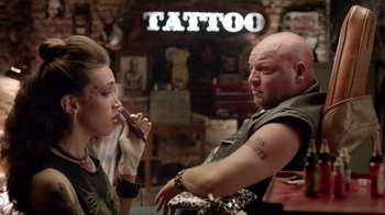 Milky Way TV Spot, 'Sorry About Your Tattoo' - 31221 commercial airings
