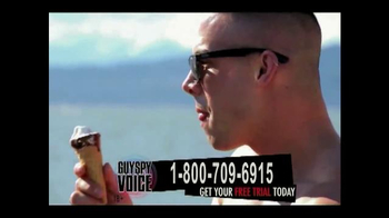 Guyspy Voice TV Spot, 'Hottest Gay Chatline' - Thumbnail 2