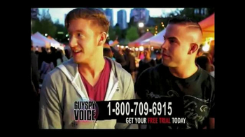 Guyspy Voice TV Spot, 'Hottest Gay Chatline' - Thumbnail 6