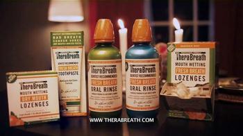Therabreath TV Spot, 'Dinner' - Thumbnail 9