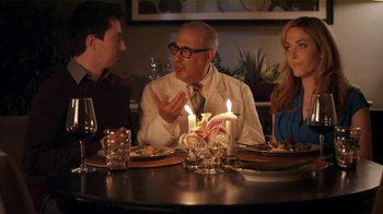 Therabreath TV Spot, 'Dinner'