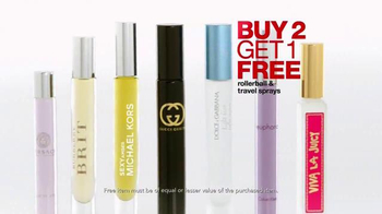 Macy's One Day Sale TV Spot, 'Beauty Deals and More' - Thumbnail 4