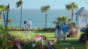 Old Navy TV Spot, 'The Proposal' Featuring Julia Louis-Dreyfus - Thumbnail 1