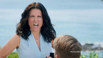 Old Navy TV Spot, 'The Proposal' Featuring Julia Louis-Dreyfus - 1254 commercial airings