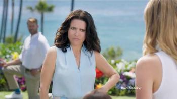 Old Navy TV Spot, 'The Proposal' Featuring Julia Louis-Dreyfus - Thumbnail 8