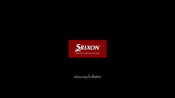 Srixon Golf Z-Series Irons TV Spot, 'Real Innovation' - Thumbnail 9