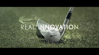 Srixon Golf Z-Series Irons TV Spot, 'Real Innovation'